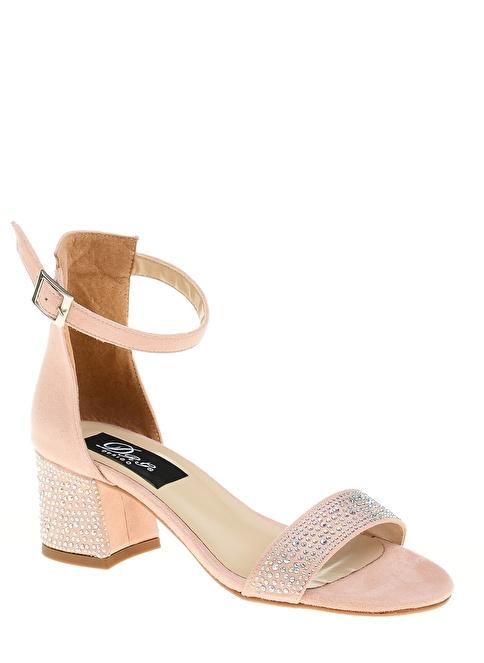 Derigo Sandalet Pudra
